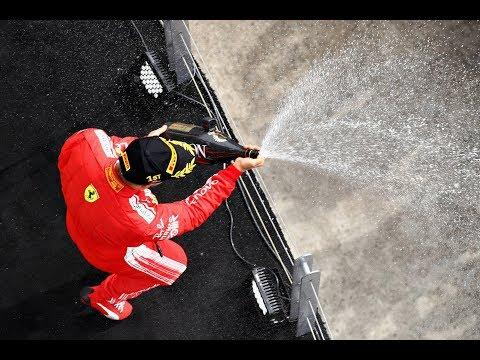 GP às 10: Vettel se aproveita de fraqueza da Mercedes e cresce na briga pelo penta