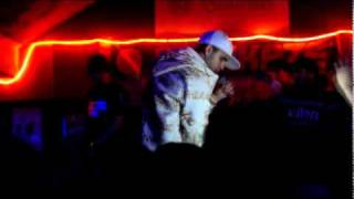 Video Koncert v Zabřehu 2011