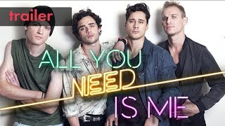 All You Need Is Me | Trailer | STUDIO+