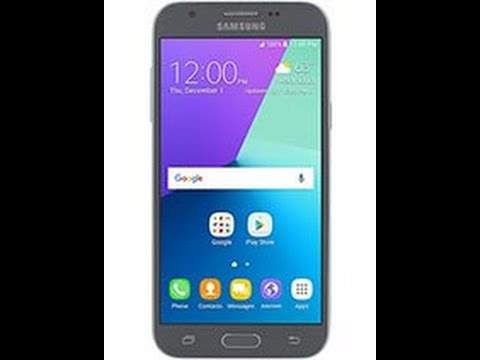 Samsung J3 Duos 2017 Full Review
