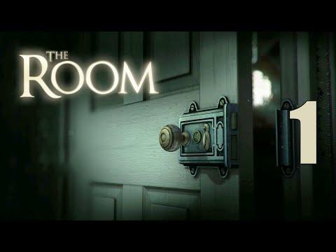 Прохождение The Room | Головоломки в стиле Леонардо да Винчи! #1