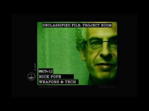 The Bureau: XCOM Declassified – hraná videa