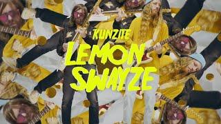 "KUNZITE – ""LEMON SWAYZE"""