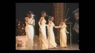 Sister Sledge - We Are Family Live (1980)