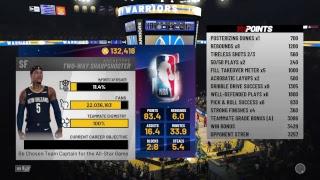STRAIGHT GRIND 2 99!!!!  MYCAREER/PARK/REC!!!!  NBA 2K19
