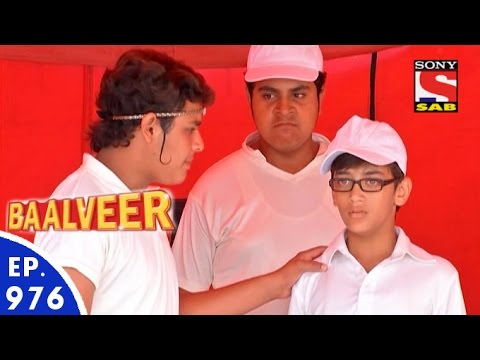 Baal Veer - बालवीर - Episode 976 - 5th May, 2016
