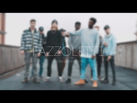 Terier & Blvck J ft. Frankie - Fazzoletti (Official Video)