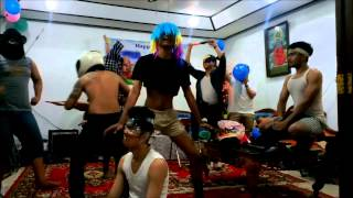 Harlem Shake - Opi and Friends 2