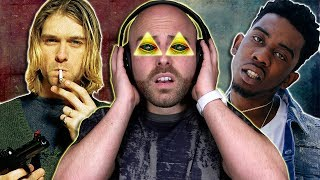 10 Songs with CREEPY Hidden Messages! pt. 2 thumbnail
