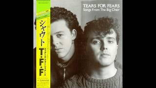 Tears For Fears   Head Over Heels [HQ   FLAC]