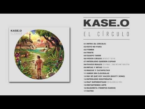KASE.O - EL CIRCULO COMPLETO