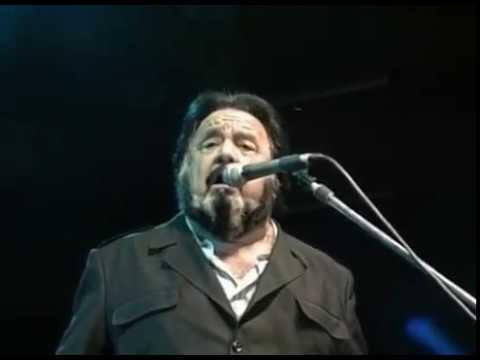 Horacio Guarany video Baradero 2001 - Concierto Completo