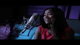 Keke Palmer Covers Alicia Keys 'If I Ain't Got You'