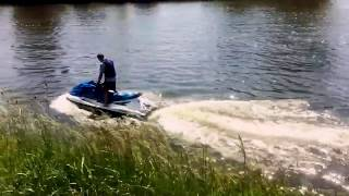 2004 Yamaha WaveRunner XLT 800 Personal Watercraft Specs