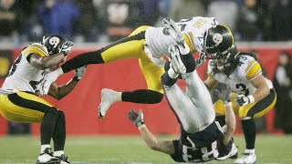NFL Unnecessary Roughness #1 | Dirty Illegal Hits™