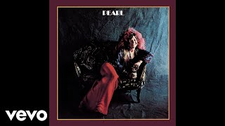 Janis Joplin - Cry Baby (Audio)