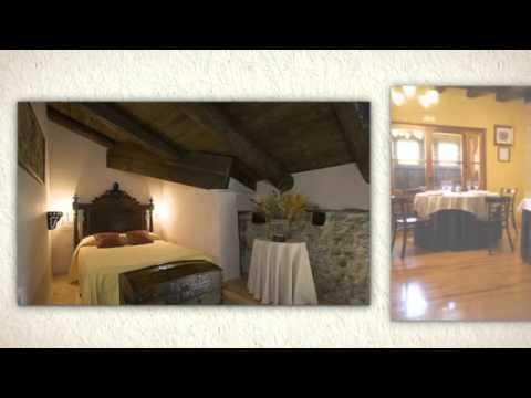 Hotel con encanto Casa Valero en Jarque de la Val (Teruel)