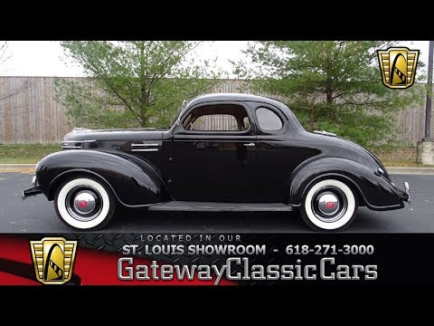 Video of Classic '39 2-Dr Coupe located in Illinois - MGQ5