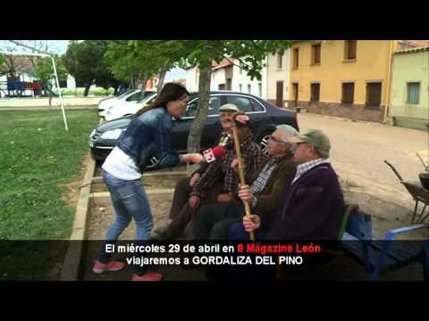 Adelanto HISTORIAS DE PUEBLOS Y SUS GENTES Gordaliza del Pino