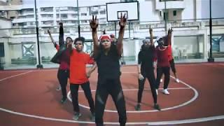 Choreography Intensive - PDSP 9.m I Yung Wun - Tear It Up I Big Dance x 13.13 Crew