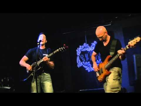 HATFIELD - Journeyman (3.24.2012 live at Outerspace in Hamden, CT)