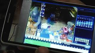 Люди в масках ограбили несколько магазинов Темиртау