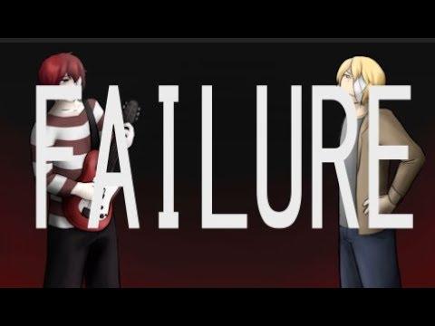 【Fukase• Oliver】Toxic Fail 【Vocaloid Original】