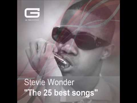 Beyond The Sea - Stevie Wonder