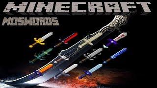 minecraft mo swords mod - मुफ्त ऑनलाइन
