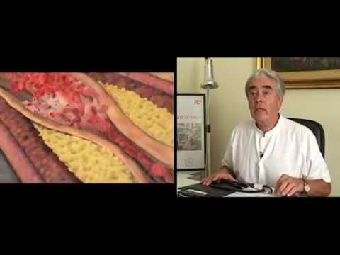 Hipertenzija žemas širdies spaudimas