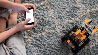 Jimu Robot Tankbot Kit Review- Get Kids Coding