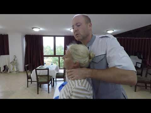 Мануальная терапия позвоночника и суставов #1 | Terapia manual de la columna y las articulaciones