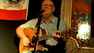 Past the Point of Rescue performed by the legendary Mick Hanly
