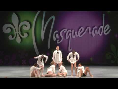 Best Open // THE VISITORS - Dance Tech Studios [Hopkins, MN]