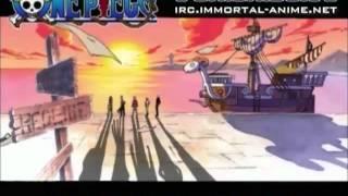 One Piece Intermedio De Luffy