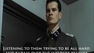 Pros and Cons with Adolf Hitler: Keyboard Warriors