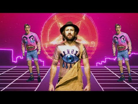 "WOW: ""ILLUMINATI"" (Full Version) – by the Bondi Hipsters"