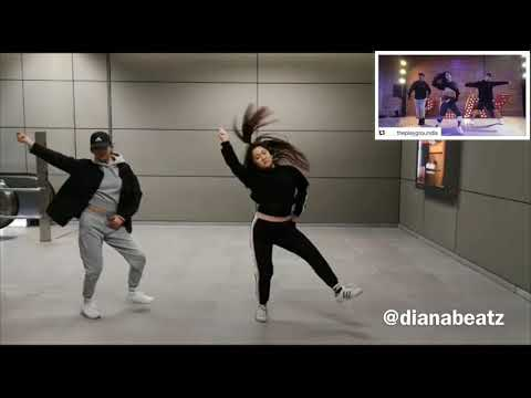 Dance With Me - Hailee Steinfeld, Chic, Nile Rogers