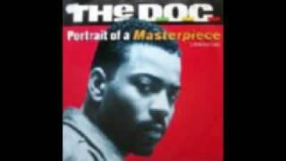 THE DOC - portrait of a masterpiece  cj's ed-did-it 7 mix vinyl rip.mp4