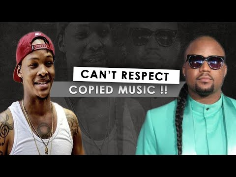 Zingah Calls Out Cassper For Copying Drake's Song