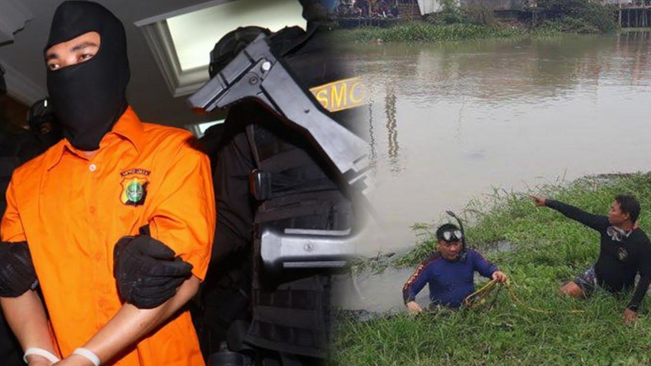 Barang Bukti Linggis Belum Ditemukan, Polisi Tetap Buat Berita Acara Kasus Pembunuhan di Bekasi