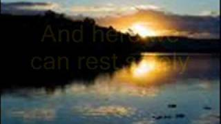 Dave Matthews and Tim Reynolds - One sweet world (with Lyrics)