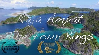 Diving Raja Ampat Indonesia