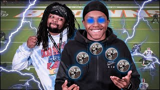 Trent Has Control Of The Series But Flam Is BACK For Revenge! (Madden Beef Ep.52)