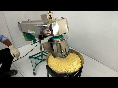 Farsan Or Namkeen Making Machine