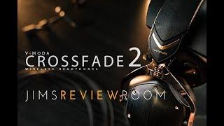 V-Moda Crossfade 2 Wireless - REVIEW
