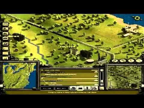 Railroad Tycoon II Dreamcast