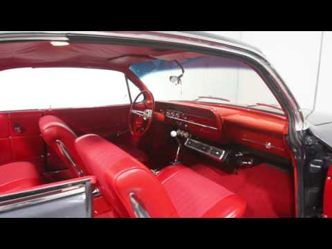 Video of 1962 Bel Air located in Lithia Springs Georgia Offered by Streetside Classics - Atlanta - LTTH