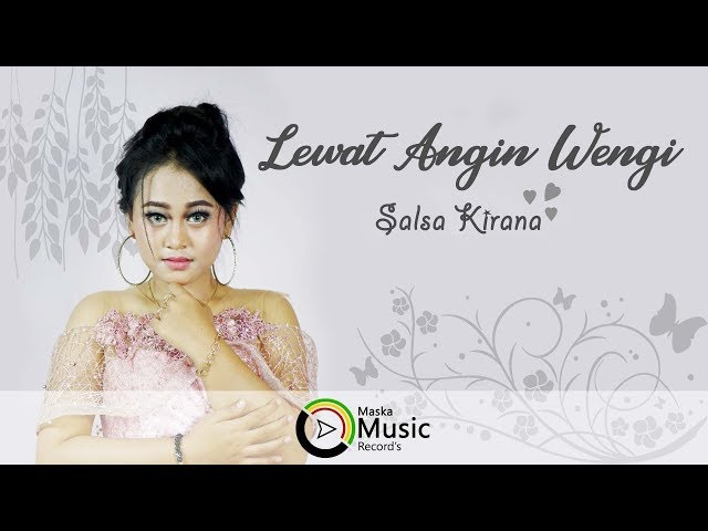 Lewat Angin Wengi Salsa Kirana Official Music Video