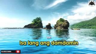 ikaw Lang ang Aking Mahal -  Reggae Karaoke HD